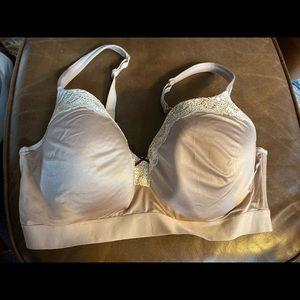 Cacique 40DD longline bra